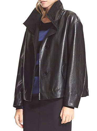 akris-punto-womens-faux-snakeskin-jacket-black-4