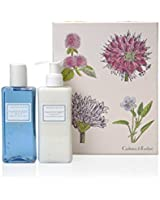Crabtree & Evelyn Nantucket Briar Bath and Body Duo