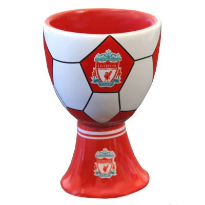 Liverpool FC Egg Cup - Football Gifts