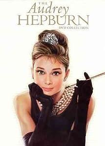 Amazon.com: The Audrey Hepburn DVD Collection (Roman