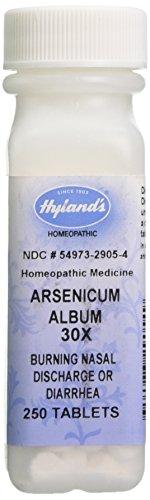 hylands-arsenicum-album-30x-250-tab