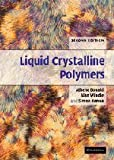 img - for Liquid Crystalline Polymers (Cambridge Solid State Science Series) book / textbook / text book