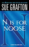 N Is for Noose (Kinsey Millhone Mysteries) Sue Grafton