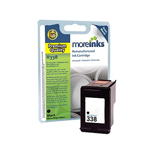 moreinks-black-premium-compatible-printer-ink-cartridges-to-replace-hewlett-packard-hp-338-for-hp-ph