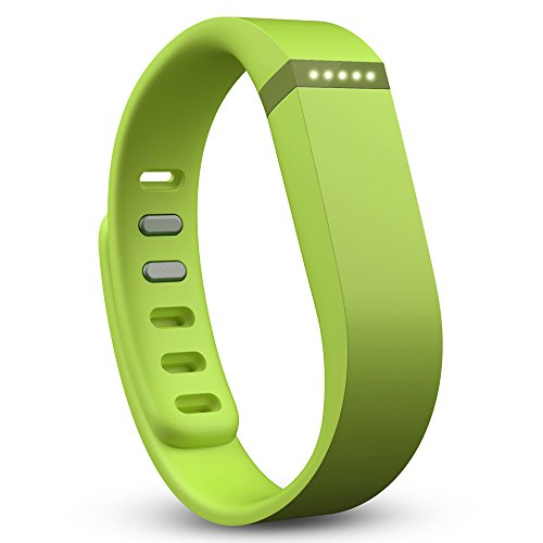 Fitbit Flex Wireless Activity + Sleep Tracker Lime Fitbit B00G4N9KHQ