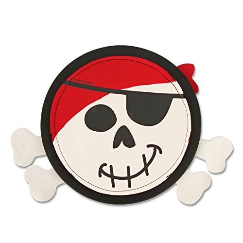 Stephen Joseph Fun Flyer Pirate Water Toy - 1