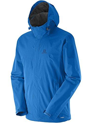 Salomon Elemental AD Outdoor Jacket - X Large