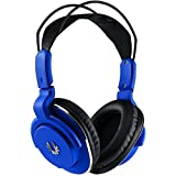 BitFenix Flo Gaming Headset, SofTouch – blau, BFH-FLO-...