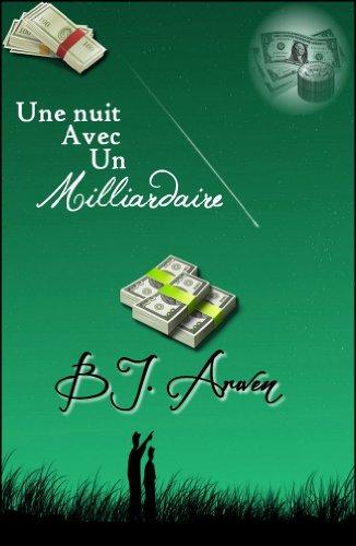 Couverture du livre Une nuit avec un milliardaire ( Nouvelle Gay )