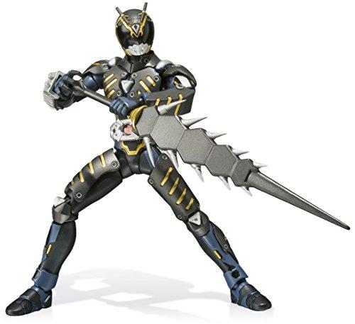 Alternative Zero: Kamen Rider Ryuki x Tamashii Nations S.H. Figuarts Action Figure + FREE Mystery Item Bundle
