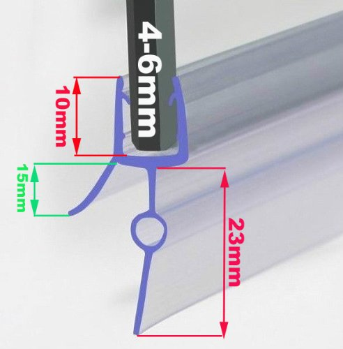 eshoppables-bath-shower-screen-door-seal-strips-4-6mm-glass-door-16-23mm-gap-curved-flat