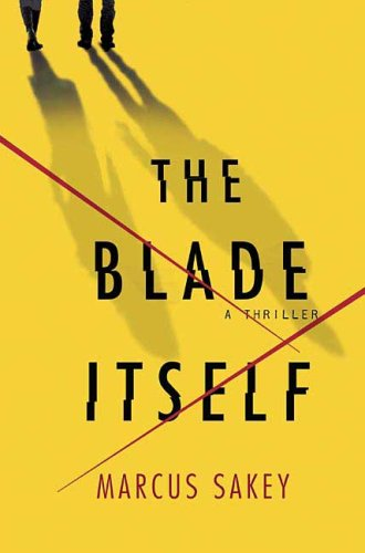 Image for The Blade Itself: A Novel