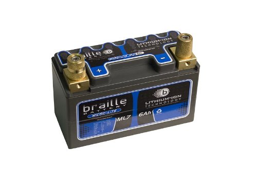 Braille Battery ML7S 12 Volt Lithium Battery