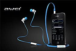 Awei ES-700M High Bass & Best Sound In-Ear Earphone Without Mic For Apple, Sony & HTC Phones.