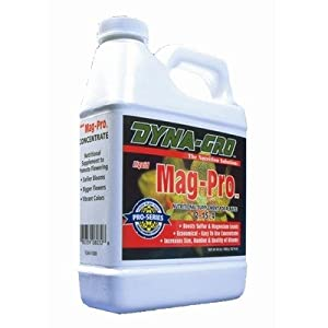 Dyna-Gro MAG-500 Mag-Pro Liquid Nutritional Supplement 2-15-4, 5-Gallon
