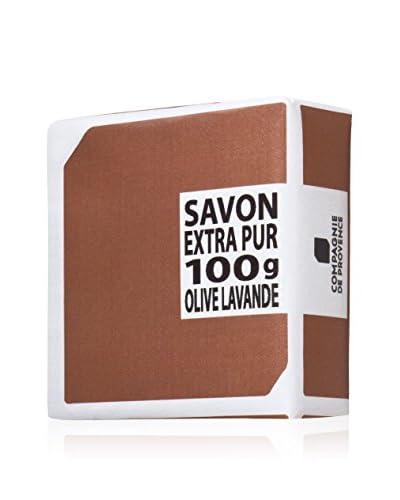 Compagnie de Provence Set Jabón 12 Uds. Extra Pur Olive Lavande (12 x 100 g)