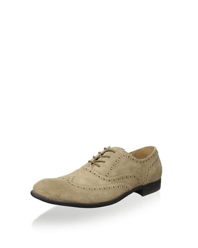 John Varvatos Men's Commuter Wingtip
