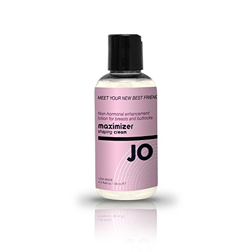 Cremes-de-massage-Creme-de-massage-SYSTEM-JO-MAXIMIZER-SHAPING-CREAM-135-ML-Aphrodisiaque
