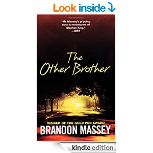 The Other Brother - Brandon Massey