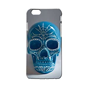 BLUEDIO Designer 3D Printed Back case cover for Apple Iphone 6/ 6s - G2884