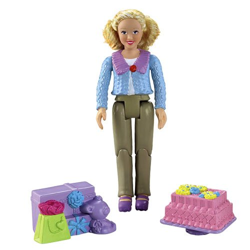 Fisher Price Loving Family Dollhouse Figure Grandma