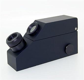 gemological refractometer gemstone testing instrument