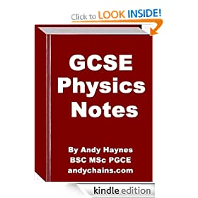 GCSE Physics Notes