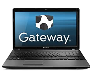 Gateway NV51B35u 15.6-Inch Laptop (Satin Black)