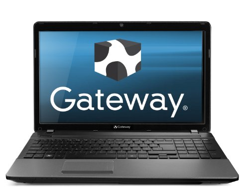 Gateway NV51B35u 15.6-Inch Laptop (Satin Scurvy)