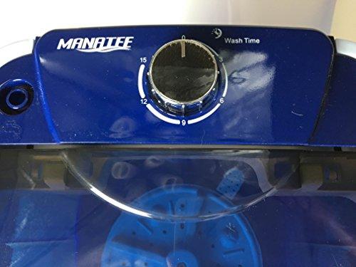 stark mini washing machine