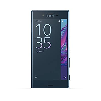 Sony Xperia XZ Dual (Forest Blue)