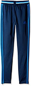 adidas Performance Youth Condivo 16 Training Pants, Navy, X-Large