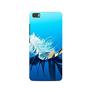 TAZindia Designer Printed Hard Back Case Cover For Xiaomi Redmi Mi5