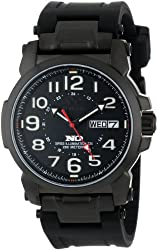 REACTOR Men's 68891 Atom Never Dark Classic Analog Watch