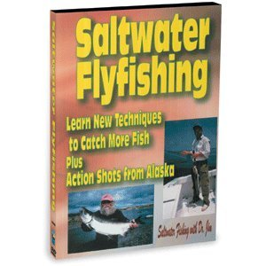 HOW TO CAST WITH A SALTWATER FLY ROD & ALASKA RIVER FISHING WITH A FLY ROD movie
