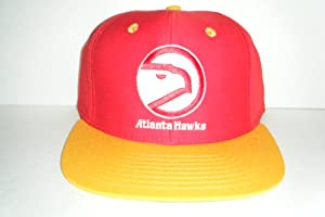 Atlanta Hawks snapback hat new by adidas