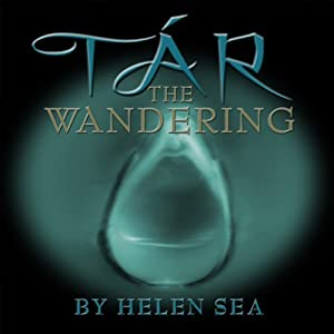 Tar - The Wandering Audiobook