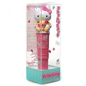 Vibrating Hello Kitty Vibrator Dildo Sex Toy Masturbator - Sanrio Limited Edition