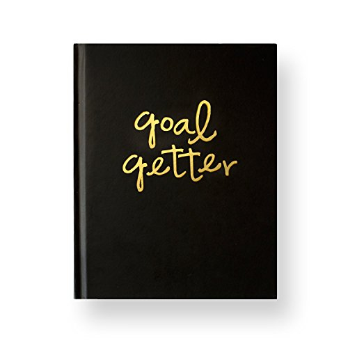 Fitlosophy Goal Getter Fitspiration Journal: 16 Weeks of Guided Fitness Inspiration