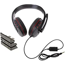 Baoblae 5 Port USB 3.0 HUB High Speed Expansion+ Wird Gaming Headset For PS4
