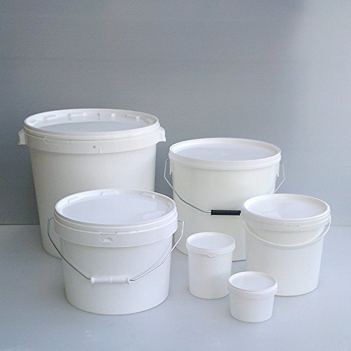 multi-purpose-plastic-storage-buckets-with-lids-white-1-10-litre