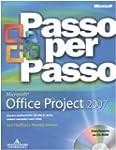 Microsoft Office Project 2007. Con CD...