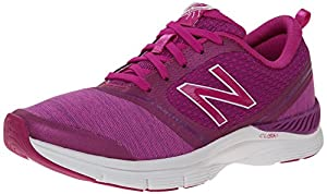 New Balance Women's WX711 Training Shoe, Poison Berry, 8.5 B US