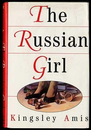 The Russian Girl, Amis, Kingsley