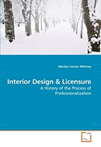 Interior Design from VDM Verlag