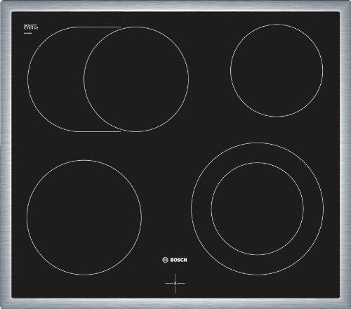 bosch produit d tails bosch nkn645g17 s rie 4 plaques de cuisson lectriques 58 3 cm min. Black Bedroom Furniture Sets. Home Design Ideas