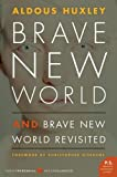 Aldous Huxley (Brave New World and Brave New World Revisited) By Huxley, Aldous (Author) Paperback on 05-Jul-2005