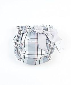 Cayetana Caudet - Cubre pañal para bebé niño y niña