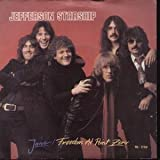 Jefferson Starship - Jane / Freedom At Point Zero