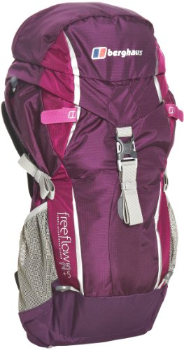 Berghaus Freeflow 25+5 Women's Backpack - Amethyst/Purple, 30 lt